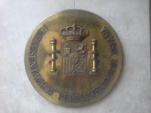 Representación Permanente de España